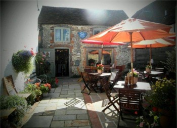 Photo of Amberley Village Tea Room