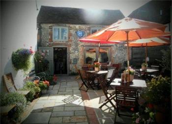 Amberley Village Tea Room Co Uk Contact