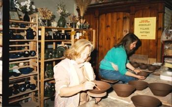 Photo of Amberley Village Pottery