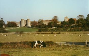 Photo of Amberley Castle