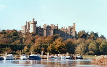 Photo of Arundel Castle