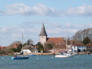 Photo of Bosham Harbour